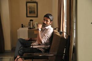 Dhanush in Nava Manmadhudu Movie Photos