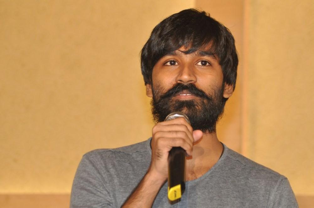 Nava Manmadhudu Movie Press Meet Stills