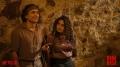 Suriya, Prayaga Martin in Navarasa Web Series HD Images