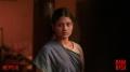 Actress Aditi Balan in Navarasa Web Series HD Images