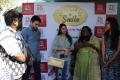 Navdeep & Bhumika Chawla @ Red FM Spread A Smile 2017 Photos