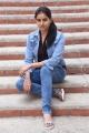 Telugu Actress Naveena Reddy Photos @ Naveen Chandra Movie Launch