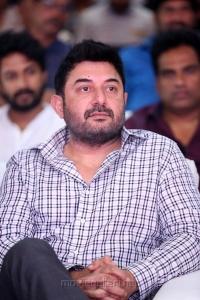 Aravind Swamy @ Nawab Movie Press Meet Stills