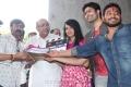 Nayagi Movie Pooja Stills