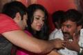 Trisha @ Nayagi Movie Pooja Stills