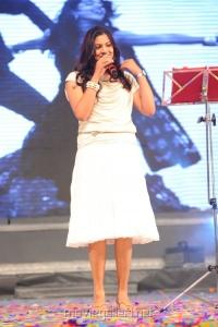 Singer Geeta Madhuri at Nayak Movie Audio Release Stills