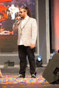 Singer Jaspreet Jasz at Nayak Audio Release Stills