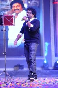 Singer Haricharan at Nayak Audio Release Stills