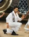 Actor Ram Charan in Nayak Latest Stills