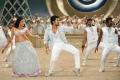 Amala Paul, Ram Charan in Nayak Latest Stills