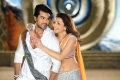 Ram Charan, Kajal Agarwal in Nayak Movie Hot Stills