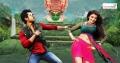 Ram Charan, Kajal in Nayak Movie Latest Wallpapers