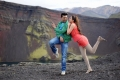 Ram Charan, Kajal in Naayak Movie Hot Photos