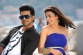 Ram Charan, Kajal in Nayak Movie Hot Stills