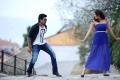 Ram Charan, Kajal Agarwal in Nayak Movie Hot Photos