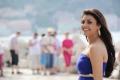 Kajal in Nayak Movie Hot Photos