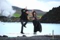 Ram Charan, Amala Paul in Nayak Movie Hot Photos