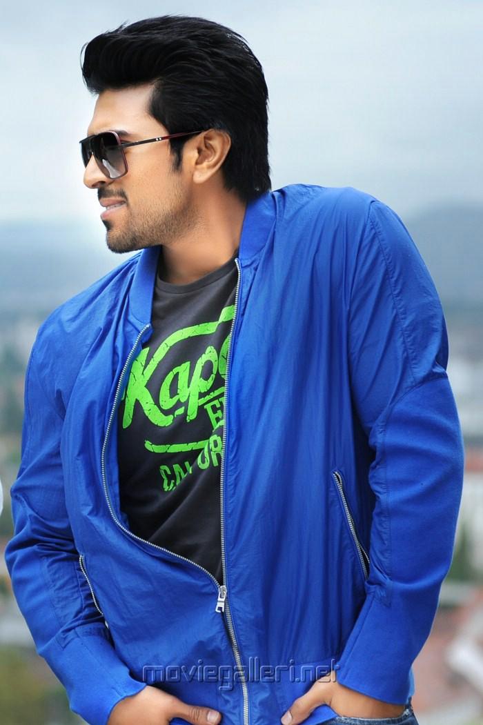 Picture 344371 Actor Ram Charan Teja In Nayak Movie