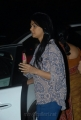 Allu Arjun's Wife Sneha Reddy at Naayak Movie Premiere Show Photos