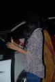 Allu Arjun's Wife Sneha Reddy at Nayak Movie Premiere Show Photos
