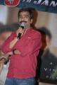 Bhaskarabhatla Ravikumar at Nayak Movie Pre-Release Press Meet Stills