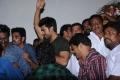 Ram Charan at Nayak Success Tour Photos at Rajahmundry