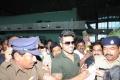 Ram Charan at Naayak Success Tour Photos at Rajahmundry