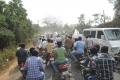 Nayak Success Tour Photos at Rajahmundry, AP