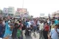Nayak Success Tour Photos at Rajahmundry