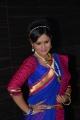 Anchor Shilpa Chakravarthy @ Nayaki Movie Audio Release Function Stills