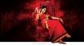 Actress Trisha Krishnan's Nayaki Latest Stills