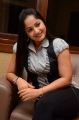 Actress Madhavi Latha @ Nayaki Movie Press Meet Stills