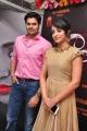 Ganesh Venkatraman, Trisha's Nayaki Movie Press Meet Stills