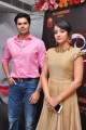 Ganesh Venkatraman, Trisha's Nayaki Movie Press Meet Stills