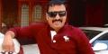 Raj Kandukuri @ Nayaki Movie Working Stills