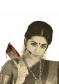 Trisha Krishnan's Nayaki Telugu Movie Stills