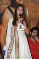 Beautiful Nayantara Cute Images in White Churidar Dress