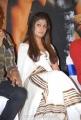 Beautiful Nayantara in White Dress at KVJ Success Meet Photos