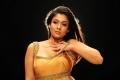 Actress Nayantara Hot Spicy Pics in Krishnam Vande Jagadgurum
