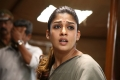 Aramm Movie Actress Nayanthara Cute Expression Images