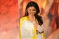 Cute Nayanthara Pics at Krishnam Vande Jagadgurum Audio Launch