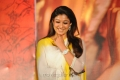 Nayanthara in yellow & white churidhar Cute Photos