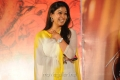 Nayanthara in Churidar Photos at Krishnam Vande Jagadgurum Audio Launch