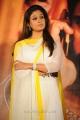 Beautiful Nayantara at Krishnam Vande Jagadgurum Audio Release Function