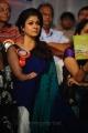 Nayantara Cute Saree Stills at Nandi Awards 2011 Function