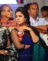 Beautiful Nayanthara Saree Stills at Nandi Awards 2011 Function