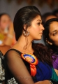 Beautiful Nayantara Saree Stills at Nandi Awards 2011 Function