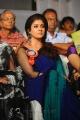 Cute Nayanthara Beautiful Saree Stills at Nandi Awards Function
