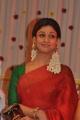 Nayanthara Latest Saree Photos