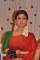 Beautiful Nayanthara Latest Saree Stills